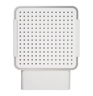 Flexson | Wall Mount for Sonos CONNECT AMP | Melbourne Hi Fi1