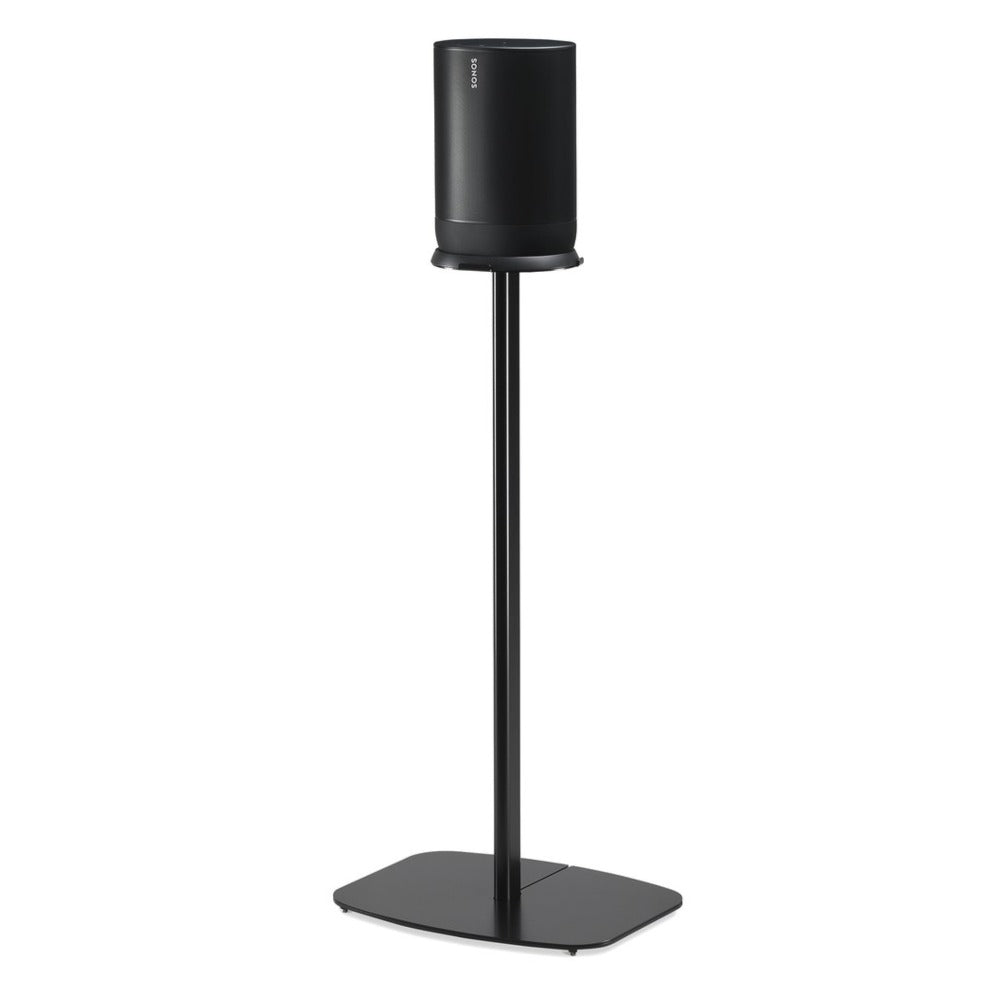 Flexson | Floor Stand for Sonos Move | Melbourne Hi Fi1