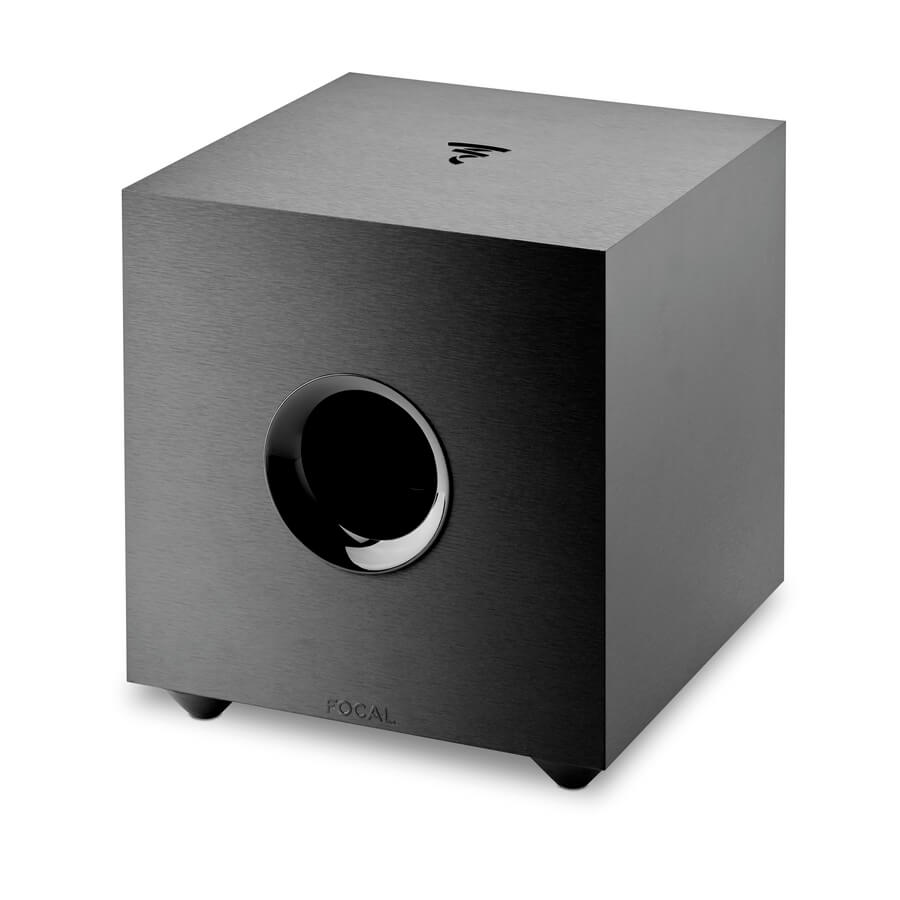 Focal - Home Theatre Subwoofers - Cub Evo - Melbourne Hi Fi