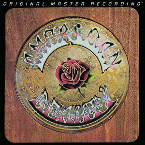 MoFi: Grateful Dead - American Beauty 180G LP - Melbourne Hi Fi