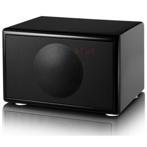 Geneva | Classic S Wireless Speaker with DAB Plus FM Black Open Box | Melbourne Hi Fi1