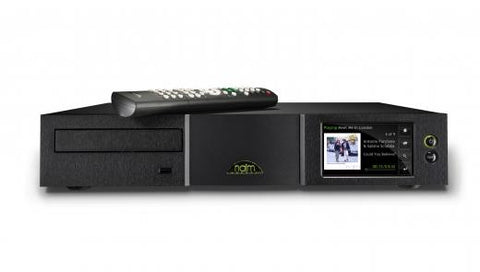 Naim Audio HDX SSD Hard Disc Player/Server
