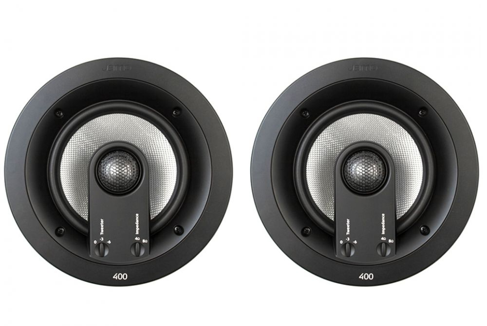 Jamo | IC 406 FG II In-Ceiling Speaker | Melbourne Hi Fi1