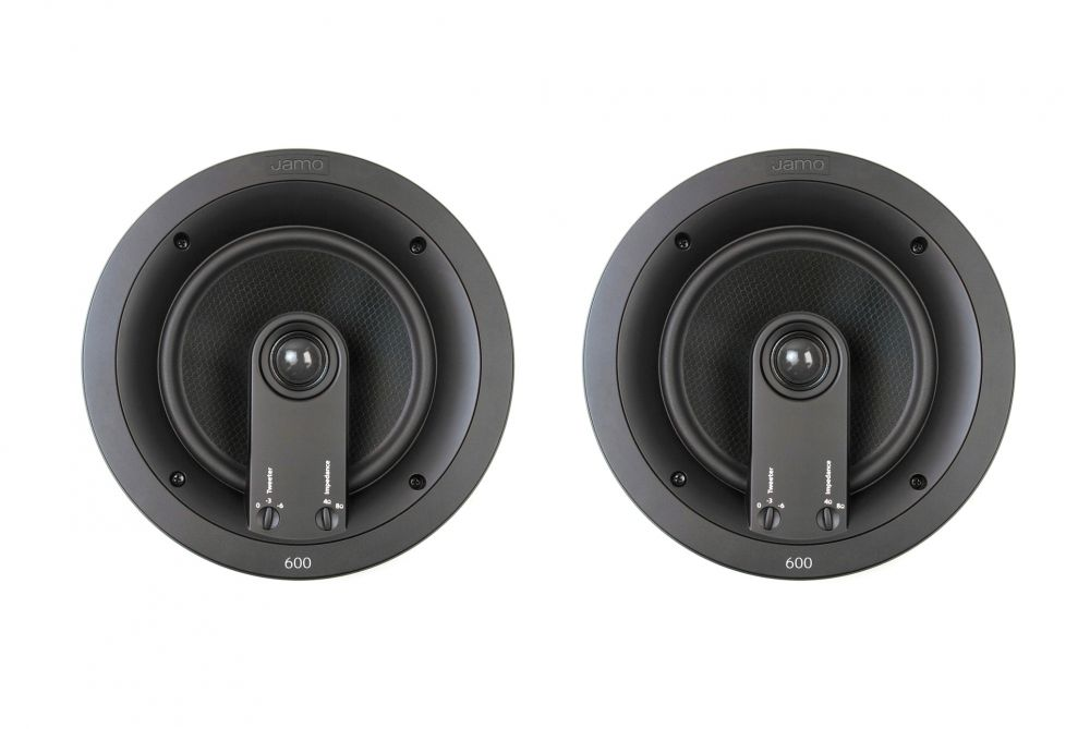Jamo | IC 608 FG II In-Ceiling Speaker | Melbourne Hi Fi1