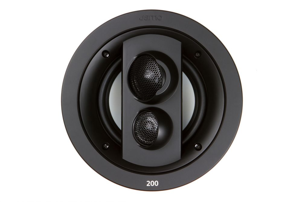 Jamo | IC 206 LCR FR In-Ceiling Speaker | Melbourne Hi Fi