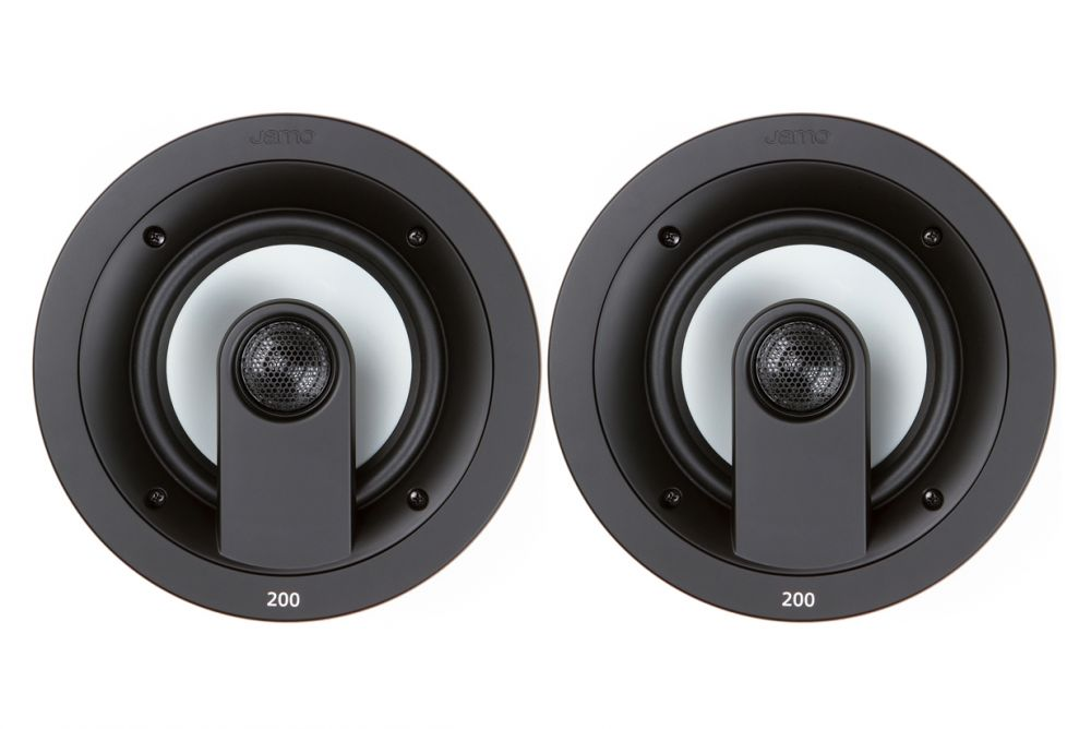 Jamo IC 206 FG - In-Ceiling Speaker - In-Ceiling Speaker