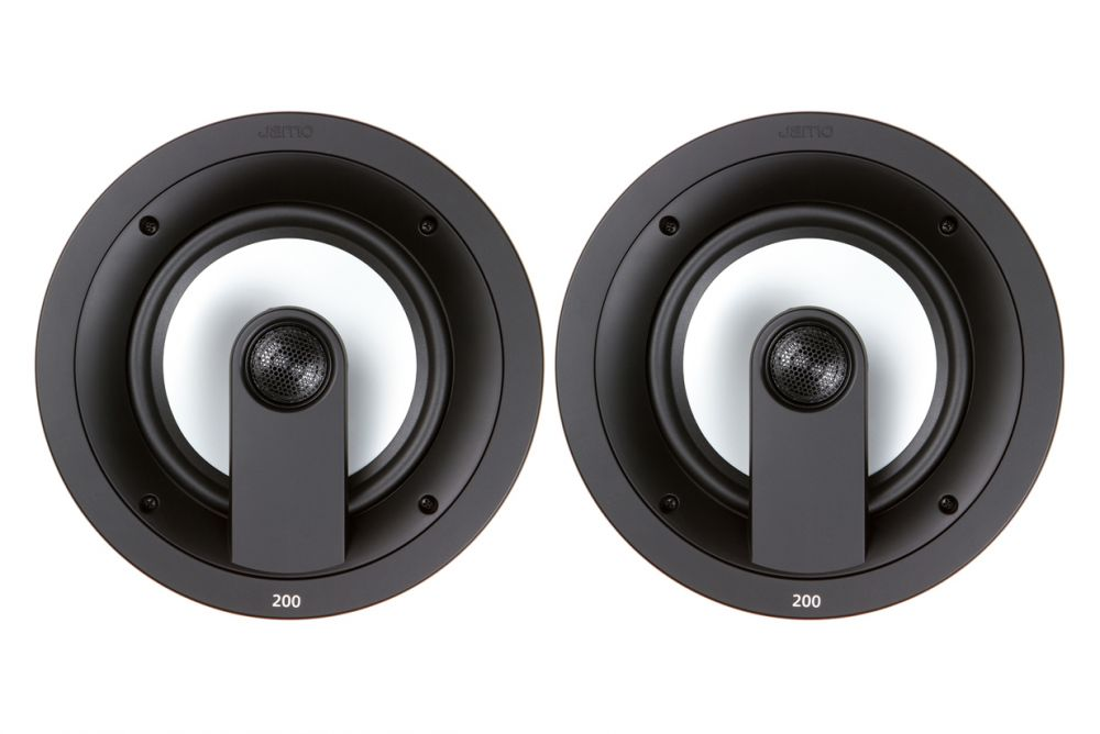 Jamo | IC 208 FG In-Ceiling Speaker | Melbourne Hi Fi1