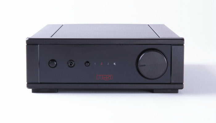 Rega io Amplifier - Melbourne Hi Fi
