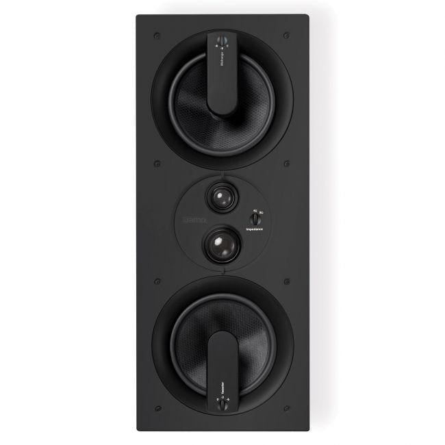 Jamo | IW 626 LCR FG II In-Wall Speaker | Melbourne Hi Fi1