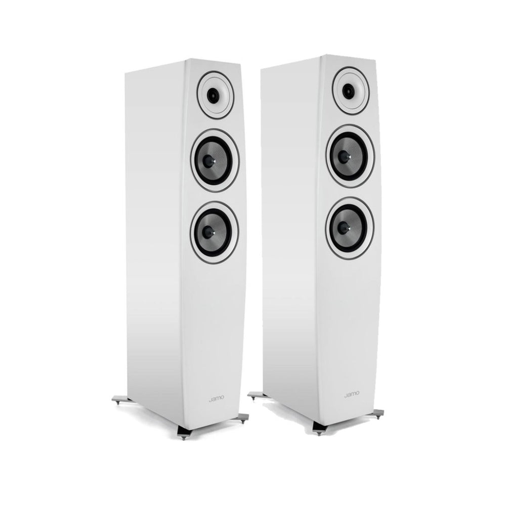 Jamo | C 95 II Floorstanding Speakers | Melbourne Hi Fi3