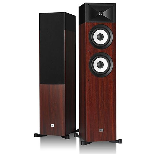 JBL Stage A180 Floor Standing Speakers - Melbourne Hi Fi