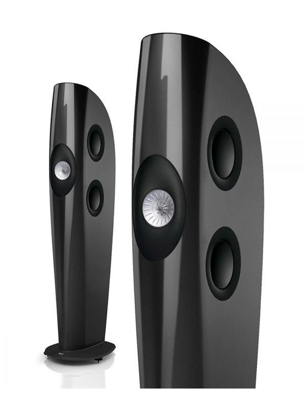KEF Blade - Ultimate High Performance Loudspeaker - Melbourne Hi Fi
