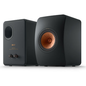 KEF | LS50 Meta Bookshelf Speakers | Melbourne Hi Fi1