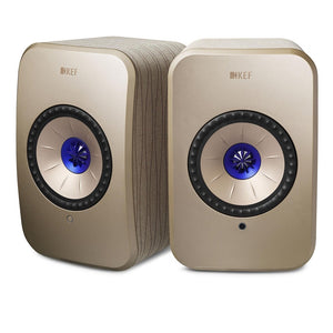 KEF | LSX Soundwave Edition | Melbourne Hi Fi1