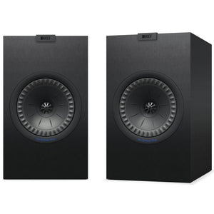 KEF | Q350 Bookshelf Speakers | Melbourne Hi Fi1