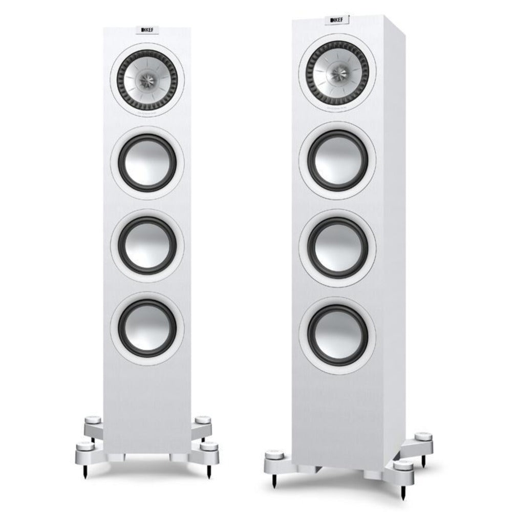 KEF | Q550  Floorstanding Speakers | Melbourne Hi Fi1