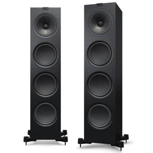KEF | Q950 Floorstanding Speakers | Melbourne Hi Fi1