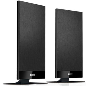 KEF | T101 Satellite Speakers | Melbourne Hi Fi1