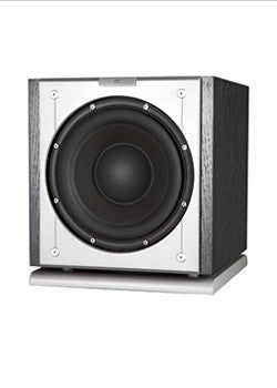 Audiovector Ki SUB Signature Cherry Subwoofer at Melbourne Hi Fi, Australia