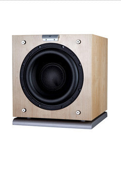 Audiovector Ki SUB Cherry Subwoofer at Melbourne Hi Fi, Australia
