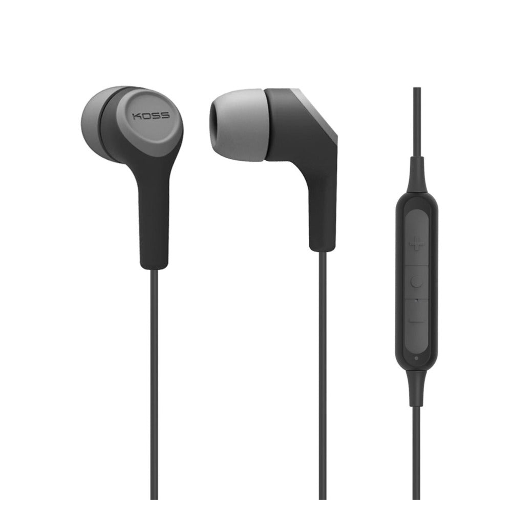 Koss | BT115i Wireless Bluetooth In-Ear Headphones | Melbourne Hi Fi1