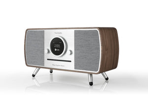 Tivoli Audio MUSIC SYSTEM HOME | All-in-one System