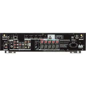 Marantz NR1509 5.2-Channel Network AV Receiver