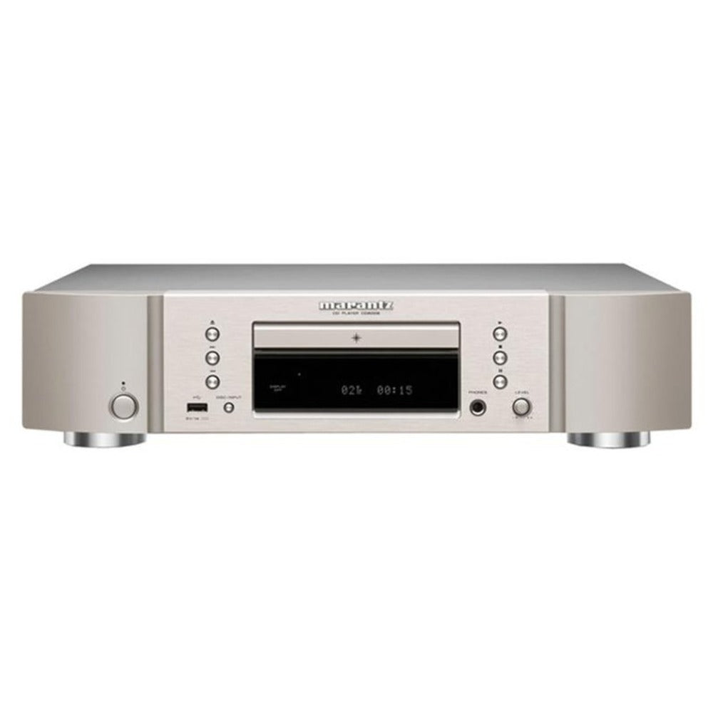 Marantz | CD6006 CD Player | Melbourne Hi Fi1