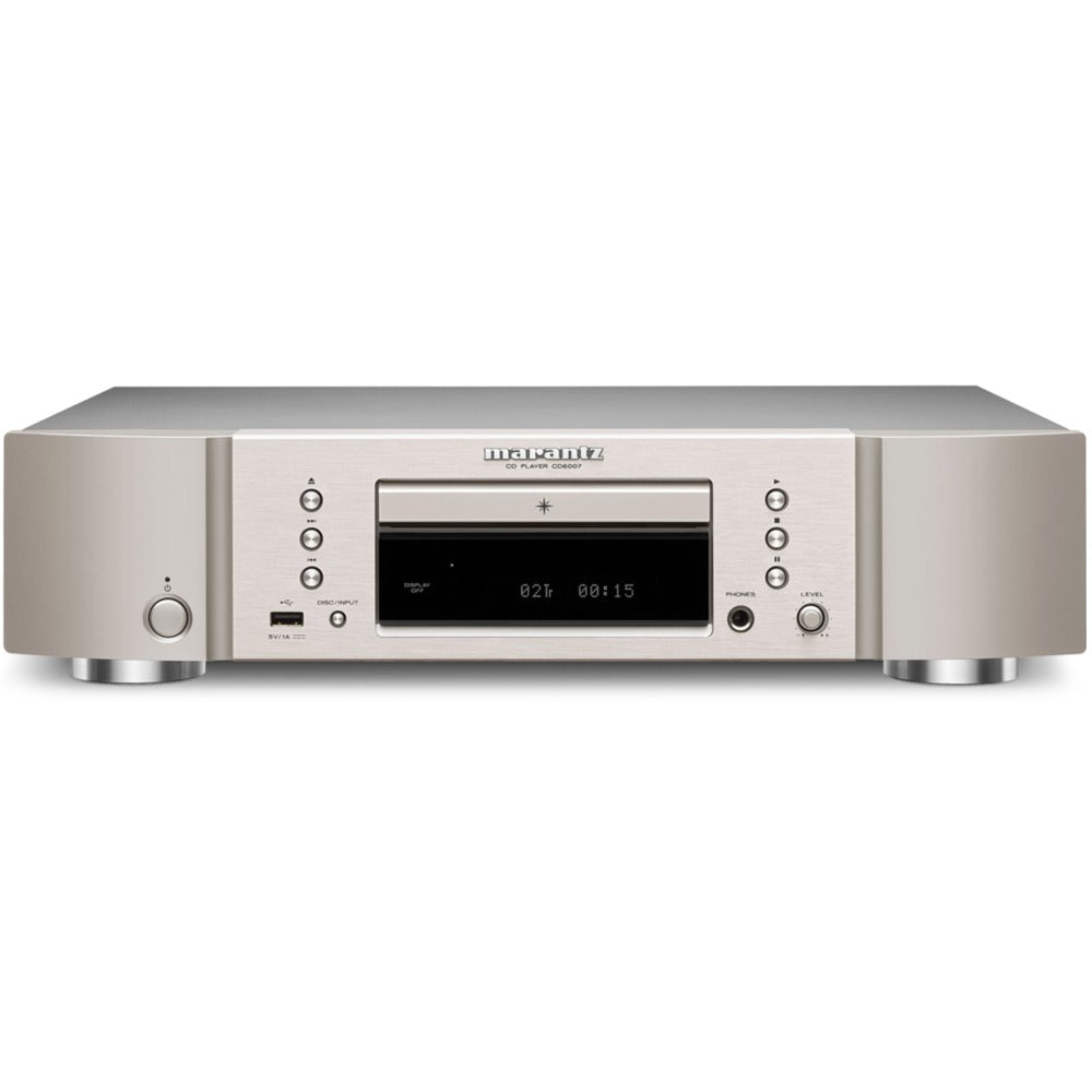 Marantz | CD6007 CD Player | Melbourne Hi Fi1