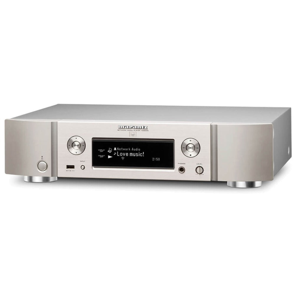 Marantz | NA8005 Network Player | Melbourne Hi Fi1
