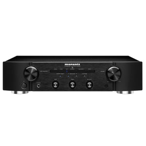 Marantz | PM5005 Integrated Amplifier Black Open Box | Melbourne Hi Fi1