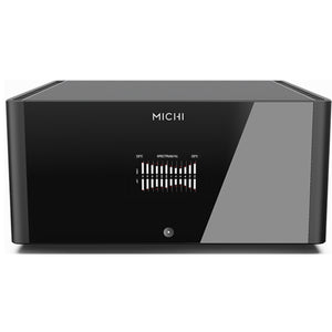 Michi | S5 Stereo Power Amplifier | Melbourne Hi Fi1