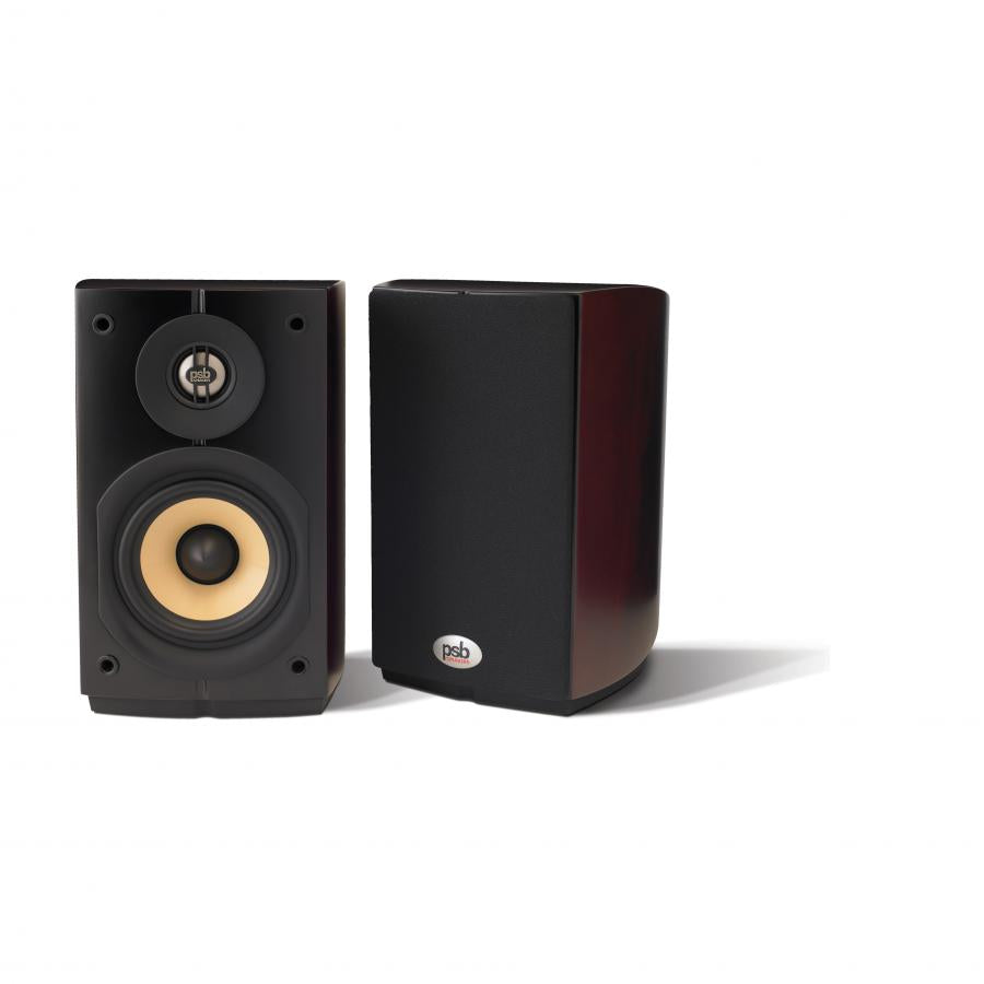 PSB Imagine Mini Bookshelf Speakers - Melbourne Hi Fi
