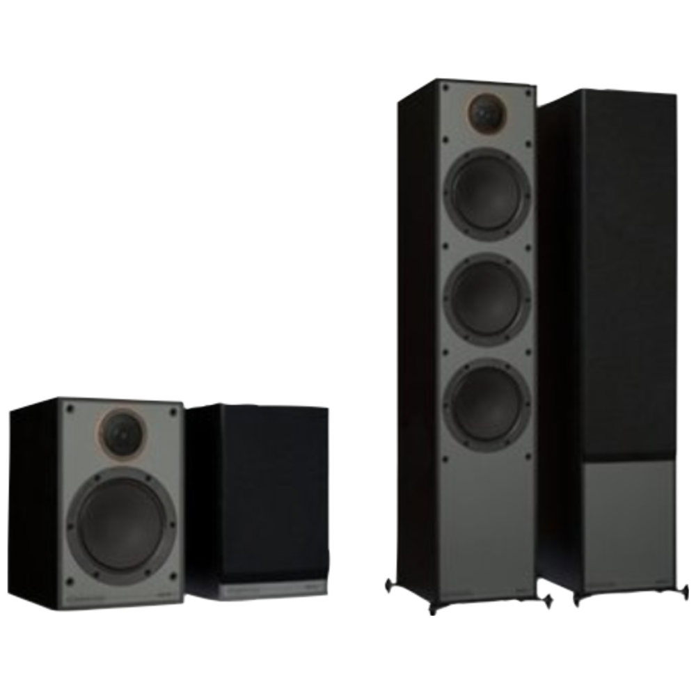 Monitor Audio | Blimey Home Cinema Packs | Melbourne Hi Fi1
