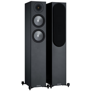 Monitor Audio | Bronze 200 Floorstanding Speakers | Melbourne Hi Fi1
