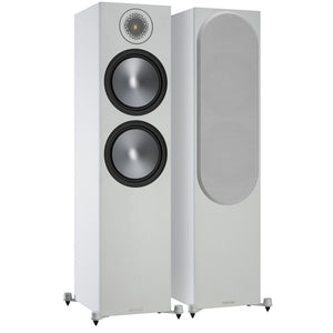 Monitor Audio | Bronze 500 Floorstanding Speakers | Melbourne Hi Fi1
