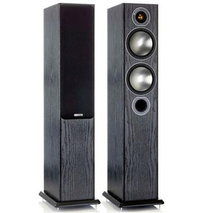 Monitor Audio | Bronze 5 Floor Standing Speakers | Melbourne Hi Fi1