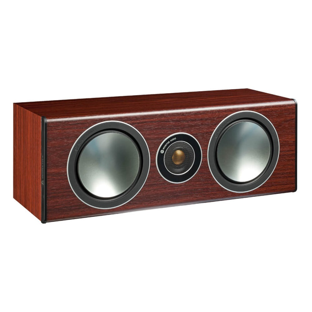 Monitor Audio | Bronze Centre Speaker | Melbourne Hi Fi1