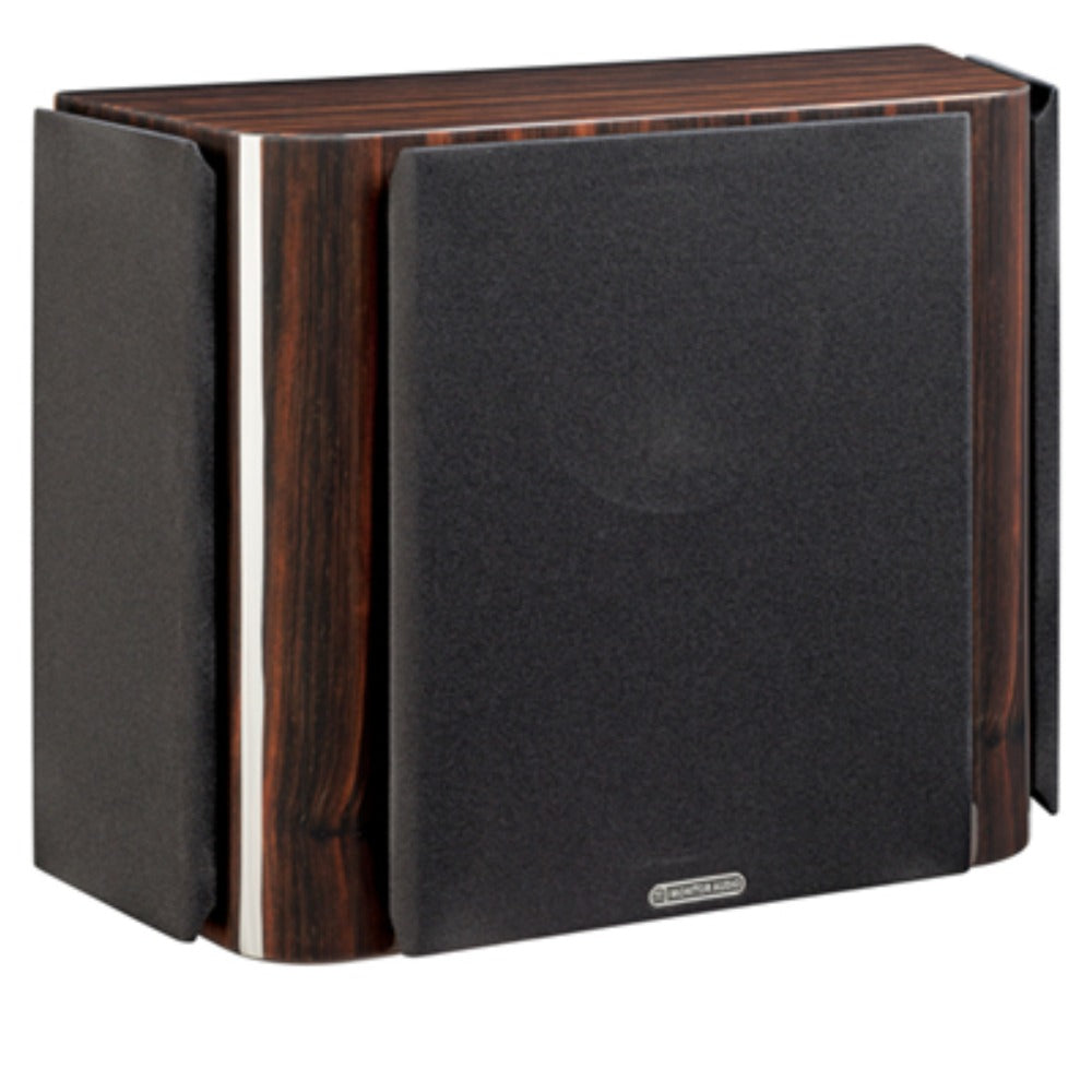 Monitor Audio | Gold FX 4G Surround Speakers Piano Ebony Open Box| Melbourne Hi Fi