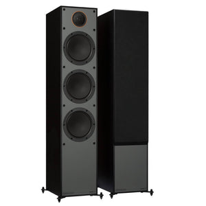 Monitor Audio | Monitor 300 Floorstanding Speakers | Melbourne Hi Fi1