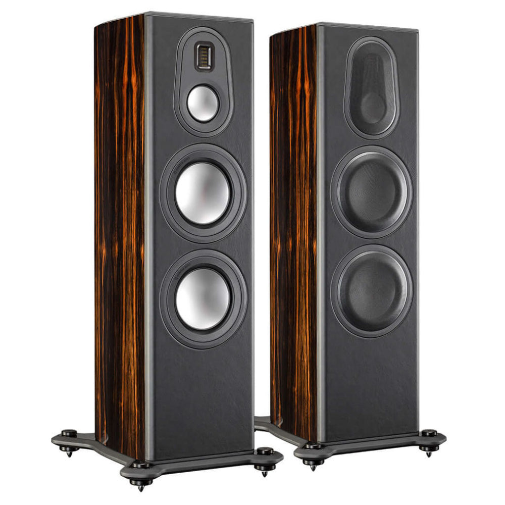 Monitor Audio | PL300 II Floor Standing Speakers | Melbourne Hi Fi1