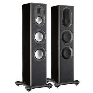 Monitor Audio|Platinum PL200 II Floorstanding Speakers|Melbourne Hi Fi1
