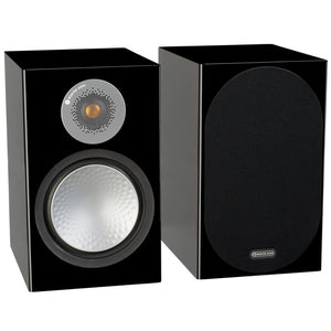 Monitor Audio Silver 100 Bookshelf Speakers