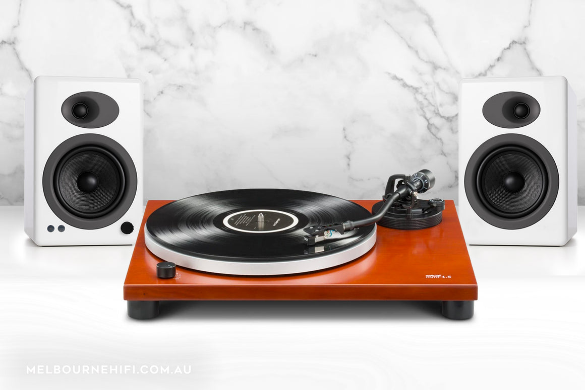 The Music Hall of Fame - Turntable Pack - Melbourne Hi Fi