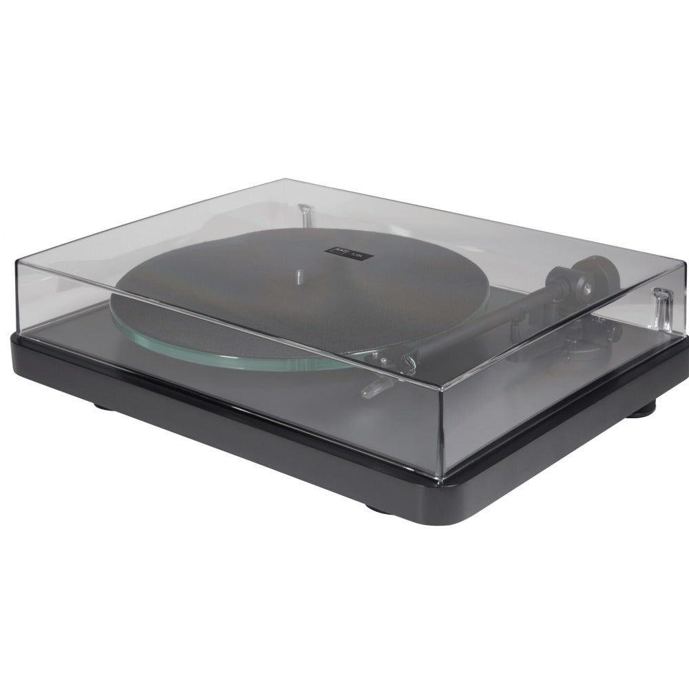 NAD | C558 Premium 2 speed Turntable | Melbourne Hi Fi1