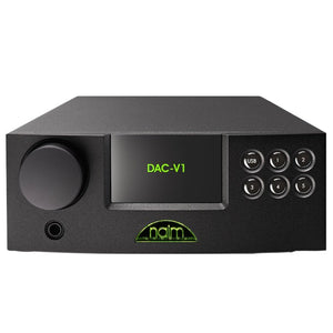 Naim Audio DAC-V1 Ex Display Open Box