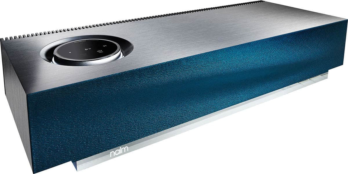 Naim Audio Mu-so Coloured Grille
