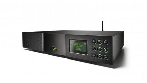 Naim Audio NDX Network Player