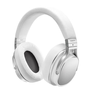 Oppo | PM-3 Headphones White Open Box | Melbourne Hi Fi1