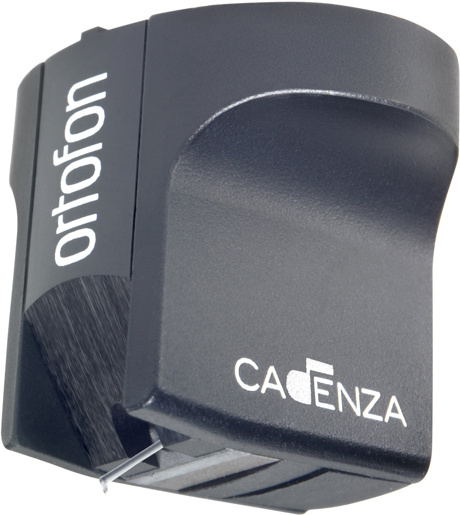 Ortofon Hi-Fi MC Cadenza Black Moving Coil Cartridge - Melbourne Hi Fi